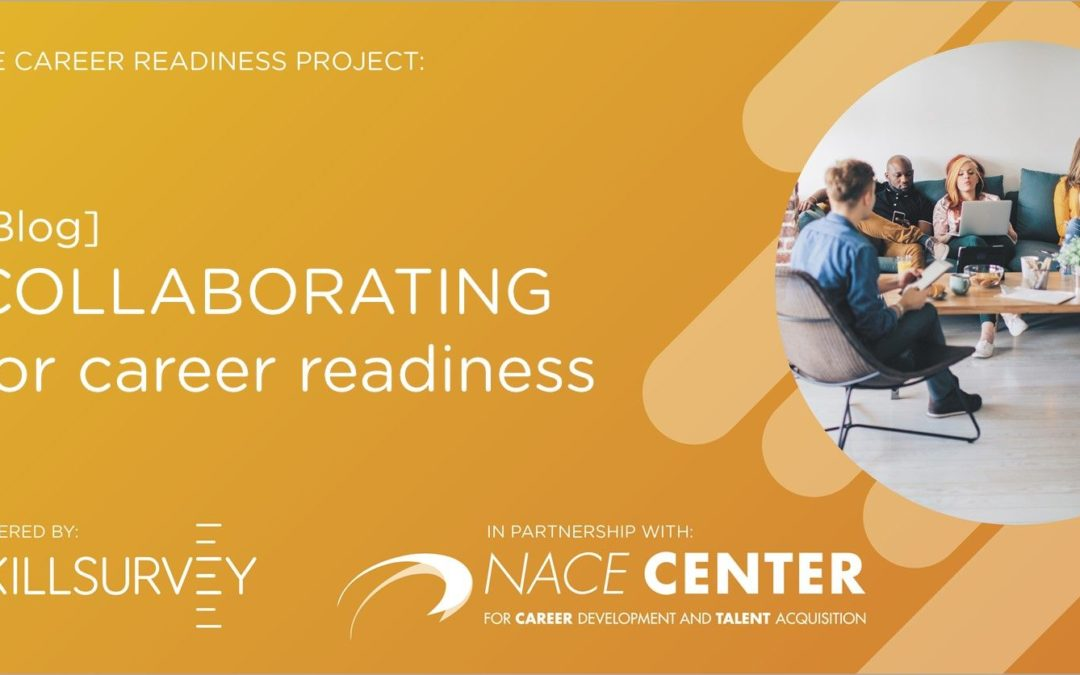 New collaboration will address the skills gap and student career readiness